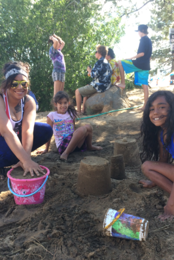 July 3rd Sandcastle Contest