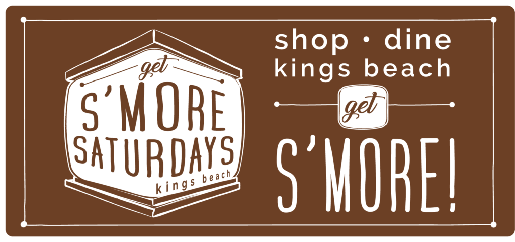Get S'more Saturdays - North Tahoe Business Association
