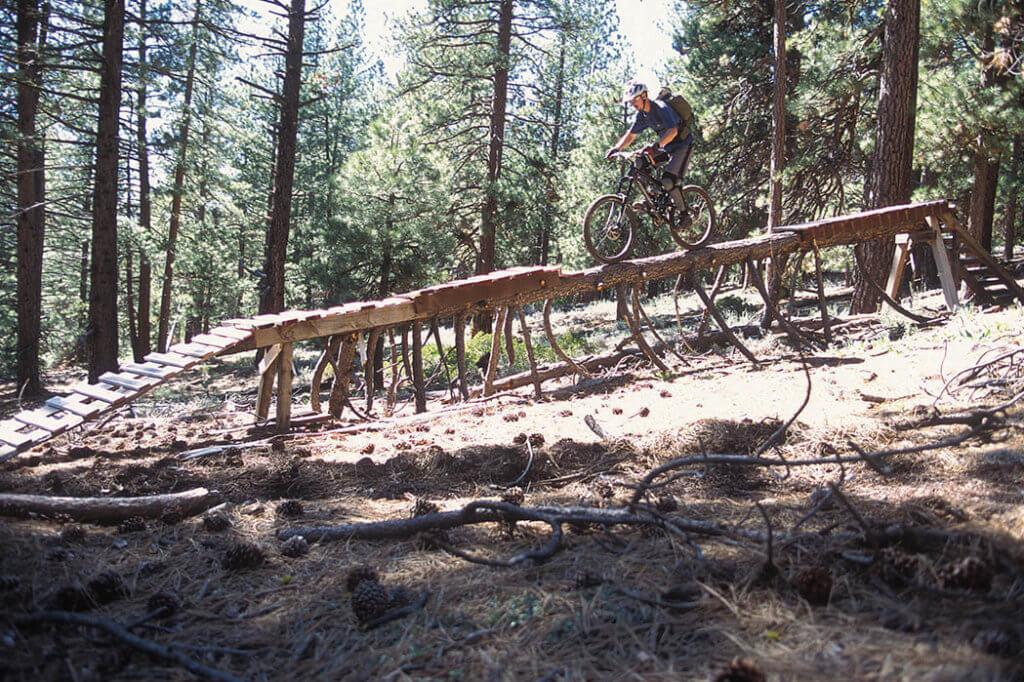 mountain bike go tahoe north