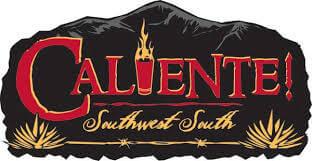 Caliente-Logo