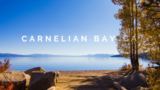 carnelian bay fall header
