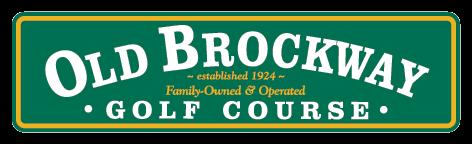 Old Brockway Golf Course