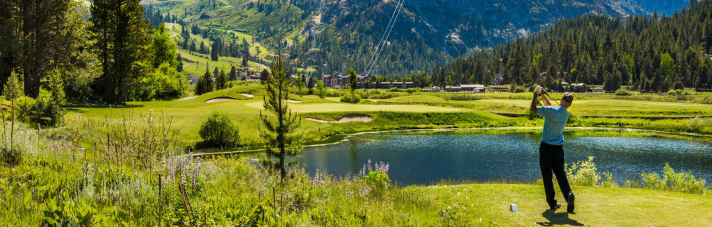 resort at squaw golfer