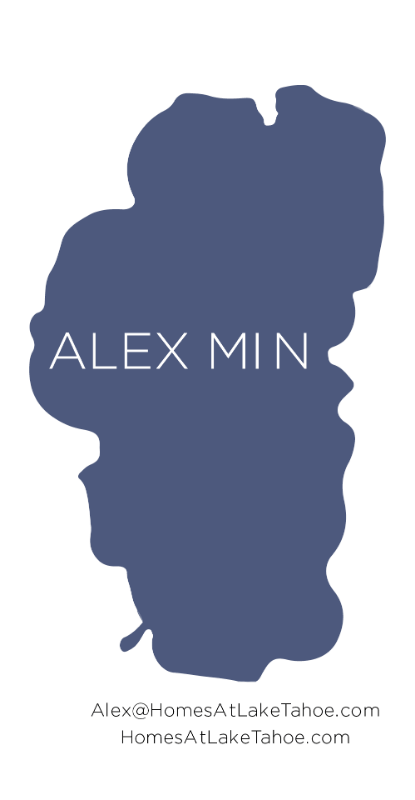 Alex Min, Realtor - Corcoran Global Living