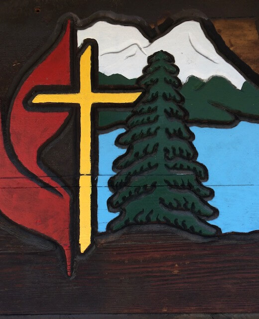 Lake Tahoe United Methodist Church & Retreat Center