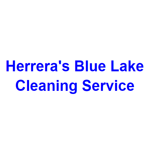 Herrera's Blue Lake Cleaning Service