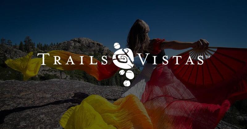 Trails and Vistas